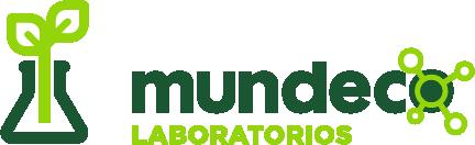 mundecolab laboratorios logo